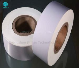 China White Paperboard Inner Frame Holographic Cardboard Paper For Cigarette Package on sale
