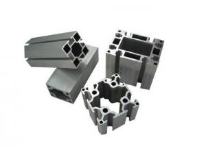 China Industrial Aluminium Profile System t slotted framing For Workbench / Working Table on sale