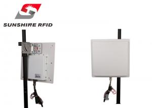 China CE / ROSH Approved Integrated RFID Reader Long Distance For Challenging Environment on sale