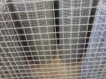 304 316 Stainless Steel Crimped Woven Wire Mesh