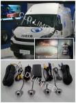 China IP67 360 Degree Car Surround View Camera System For Bus High Performance wholesale