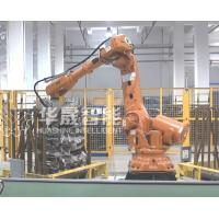 WE DESIGN AND IMPLEMENT THE PROJECT OF ROBOT PLUS AGV, RGV, WMS,WCS,LTCS, iMES TO SMART FACTORY