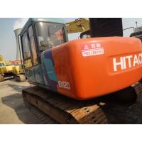 original japan  used EX120-3 hitachi used excavator