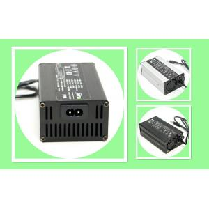 China Smart Sealed Lead Acid Battery Charger Four Steps Charging 36 Volts 2 Amps on sale