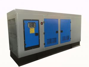 China 300KW / 375KVA 3 Phase Diesel Generator 50Hz / 60Hz Soundproof Generator on sale