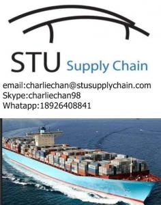 China Shenzhen Export Agent DDP Shipping China to USA container cargo shipping freight forwarder chicago on sale
