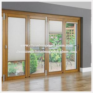 China energy efficient pocket sliding glass doors on sale