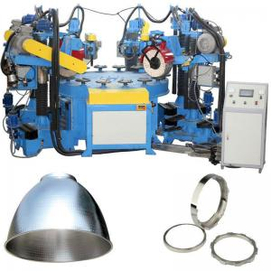 China PLC Control Die Polishing Equipment , 380V 50Hz Tube Polishing Machine on sale