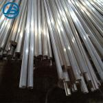 Metallic Color Anode Magnesium Alloy Bar Shock Absorption ZK61M SGS Certification