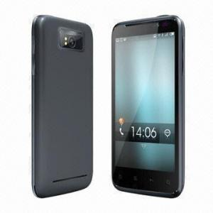 China 4.5'' screen wifi GPS 3G dual sim 5MP camera android 2012 new cell phone on sale