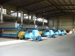 China Water Cooling HFO Fired Power Plant , Diesel Generator Set Power Plant on sale