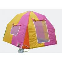 Hot Selling Outdoor Tent Inflatable Automatic Camping Tent