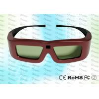 Cool Cinema IR Active shutter 3D Museum glasses and Emitter GT100
