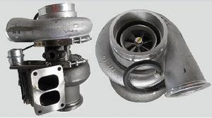 China L330E Wheel Loader Volvo Engine Spare Parts GTA4702BNS Turbo 723516-0003 on sale