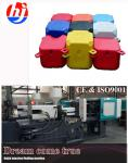 disposable plastic food container with lid injection molding machine manufacturer mould production line in ningbo