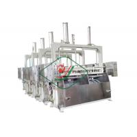 Semi Automatic Pulp Molding Equipment for Egg Tray Production Line