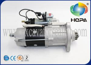 China Excavator Diesel Engine Starter Motor / VOE11127679 Engine Starting Motor on sale