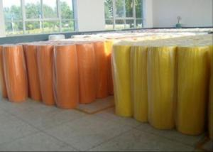 China Non Irritating 70g/M2 PP PE Coated Non Woven Fabric on sale