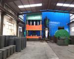 EDM Graphite Block with 10um Fine Grain Size and High Strength