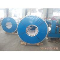 0 . 8mm 3003 Aluminum colour coated coil for foofing sheet and wall panel