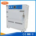 Industrial Digital UV Weather Test Chamber For Sunlight Resistant Test CE ISO
