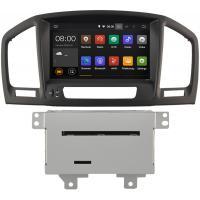 8 Inch WiFi Opel Insignia Car Radio GPS Vauxhall Insignia Stereo 2009 - 2013