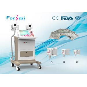 China non surgical effective result fat freezing cryolipolysis machine for sale on sale