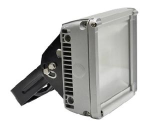 China 30 Watt LED Outdoor Flood Light GY1917FG Optical / Thermal Design With High Luminous Flux on sale