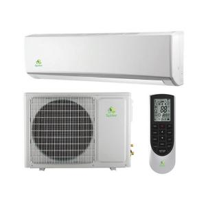 China 1860W Single Room Ac And Heating Units , 1Ph Split Level Air Conditioning Systems on sale