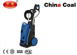 China 110bar High Pressure Water Jet Cleaner 1800W Electric High Pressure Washer on sale