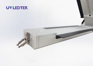 China Industrial UV LED Curing Equipment Immediate Drying High Light Intensity on sale