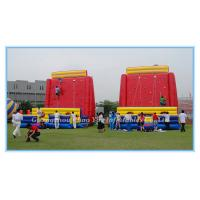 Inflatable Mountain Climber Climbing Sport Game (CY-M2104)