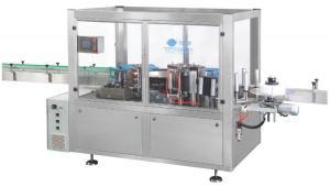 China OPP hot glue labeling machine on sale