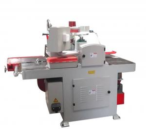 China mj153 Accurate multi-speed rip saw machine price for soft, hard or thin wood on sale