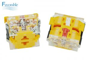 China EAO 704 Series Block , Switches For Cutter GT7250 S7200 Cutter Spare Part 925500566 on sale