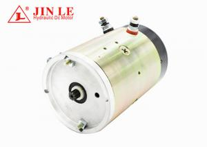 China High Power Forklift DC Motor 48 Volt 2kw 2700rpm IP54 Low Noise on sale