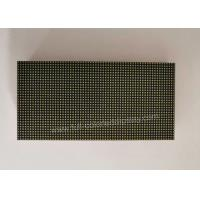 Indoor 1R1G1B high definition super clear P2.5 160mm X 80mm led panel screen display module