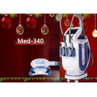 China Medical Cryolipolysis Machine / Cellulite Removal Machine 660W on sale