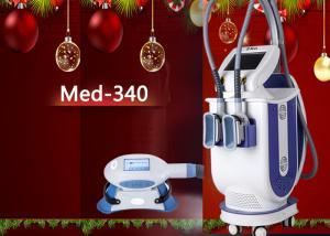 China Slimming Beauty Cryolipolysis Machine With Vacuum Fat Freezing Technology on sale