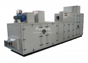 China Silica Gel Desiccant Mobile Dehumidifier on sale