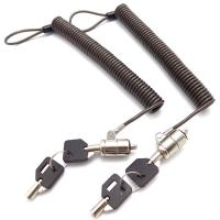 Notebook Laptop Combination Cable Lock 4 Digit Password Protection