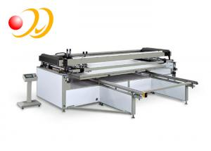 China Tee Shirt Screen Printing Machines Semi Automatic For Small Business on sale