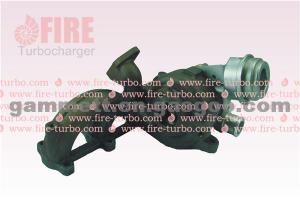 China Ford Turbochargers OE No.038253019DX 713673-0004 on sale