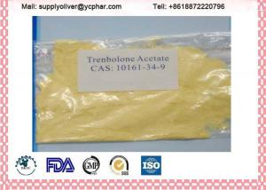 China high purity Legit Raw Steroid Powders Trenbolone Acetate FOR Hot Bulking Cycle Bodybuilding & muscle gaining on sale