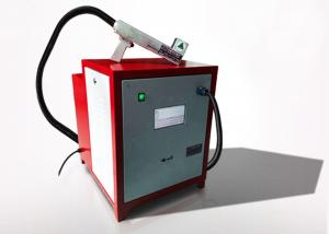 China High Precision UV Laser Marking Machine For Glass / Cable Printing And Engraving on sale