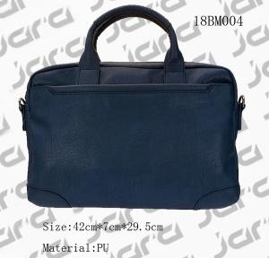 China Water - Proof Laptop Carry Mens Fashion Bags For Travelling & Office , School on sale