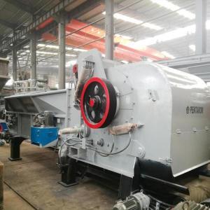 China 132kW Wood Crushing Machine on sale