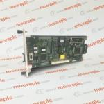 ABB Module 07KP64  GJR5240600R0101 Communication Processor - RS232 RCOM