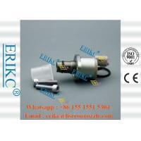 SCV Fuel Pump Metering Unit  A6860 Ec09a  Oil Pump Suction Control Valve