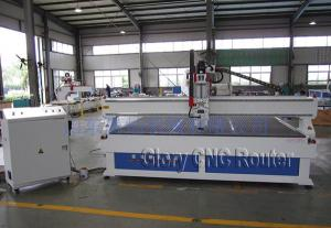 China Big Size 2040 Wood CNC Engraving Router Machine on sale